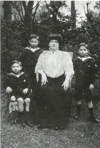 Verger e família0001